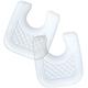 Silver Steps™ Gel Callus Pads, Set of 2