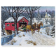 Home for Christmas Card Set/20