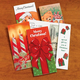 Christmas Money Holder Set of 8
