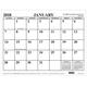 Bible Verse Magnetic Calendar