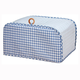 Gingham Appliance Cover Toaster Oven Cover