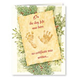 Christmas Certificate Card Set/20