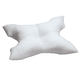 Pillow For Sleep Apnea, White