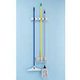 Broom and Mop Wall Holder