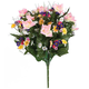 Artificial Spring Bouquet