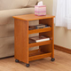 Printer Cart & Rolling TV Stand