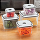 Vented Storage Containers - Set of 5