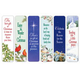 Christmas Bookmarks Set Of 12