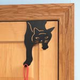 Over the Door Cat Hook