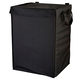 Waterproof Shopping Cart Liner, Black