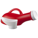 Portable Urinal, Red