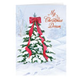 My Christmas Dream Nonpersonalized Card Set of 20