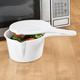 Microwave Pot
