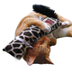 Kong Kickeroo Catnip Plush Cat Toy, Multicolor
