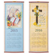 Rejoice Scroll Calendar