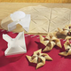 Pinwheel Cookie Cutter, Clear