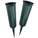 Cemetery Vases - Set of 2