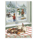 Sweet Greetings Christmas Card Set/20