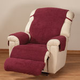 Sherpa Recliner Cover by OakRidge ComfortsTM