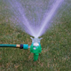 Color Changing Sprinkler