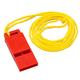 Emergency Whistle, Orange