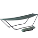 Portable Hammock, Green