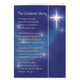Greatest Story Christmas Card Set of 20