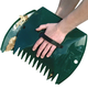 Garden Hands - Set Of 2, Green