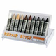 Furniture Touch Up Kit - Set of 10, Brown