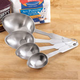 Cup-Size Measuring Spoons