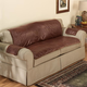 Leather Furniture Cover - Love Seat