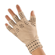 Compression Gloves With Magnets, One Size