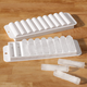 Water Bottle Ice Cube Trays - Set Of 2