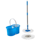 Clean Spin 360 Microfiber Mop and Bucket Set