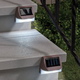 Solar Stair Light