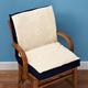 Fleece Seat Cushion