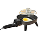6 Inch Electric Skillet
