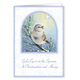 God's Sparrow Christmas Card Set of 20