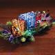 Fiber Optic Gift Centerpiece