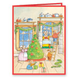 Holiday Thyme Christmas Card Set of 20