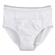 Men's Antimicrobial Cooling Incontinence Brief