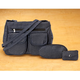 Denim On-The-Go 3 Piece Handbag