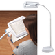 Lighted Full Page Magnifier Lamp