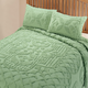 The Jacqueline Chenille Bedding Sets
