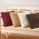 Sherpa Throw Pillow By Oakridge Comfortstm