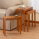 Nesting End Tables - Set Of 3