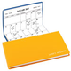 Sherbert (Yellow) Personalized 2 Year Pocket Planner