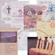 Christian Birthday Cards - Set Of 24