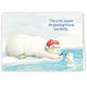 Arctic Friends Christmas Card Set of 20