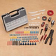 208 Piece Electrical Repair Kit
